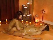 Erotic Sensual Shape Tugjob