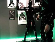Rubber Wall Gimp,  Bound,  Edged,  Balls Stretch, Clamped And Bc