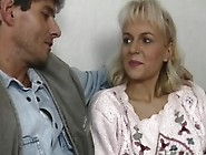 Mature Couple Video Taped While Having Sex
