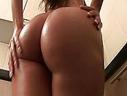 Sha Rizel Big Boobs And Butt
