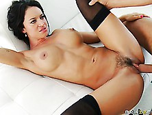 White girls big cocks