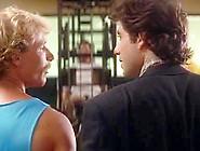 Marilu Henner, Jamie Lee Curtis, Charlene Jones In Perfect (1985)