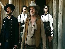 Hot Tempered Cowboy Fucks Naughty Bitch Chanel Preston
