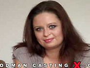 Woodman Casting X - Sirale