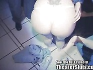 Theater Sex Ass Pouding Anal Creampie