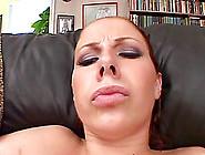 Porn Star Hunk Orders His Sexual Victim To Surrender At His Merc