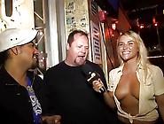 Jenny Scordamaglia Sexy Interview