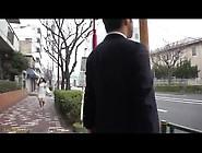 Japanese Girl Abused In Bus 1