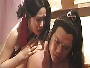 Funny Erotic Chinese Movie