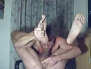 Harri Loves His Hard Cocks And Sweet Cum!