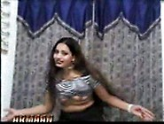 Chanda Mujra Dance Showing Her Big Boobs