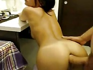 Sweet But She Very Dirty Anal Girl