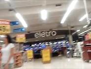 Simonne From 1Fuckdate. Com - Dois Flagras Rapidos Em Supermerca
