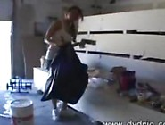 Latina Eye Candy Renae Cruz Spreads Legs On Camera And Gets Fuck