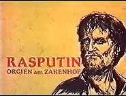 Rasputin Orgien Am Zarenhof2