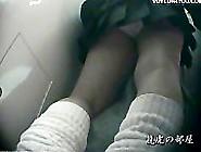 Japanese Schoolgirls Panties Exposed