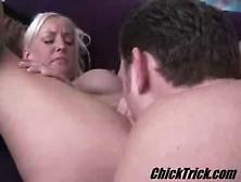 Chicktrick