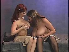Das Boobs - Nadine Jansen