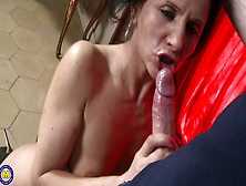 Spanish Milf Soraya Rico Fucking And Sucking