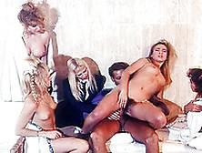 Barbarella,  Cicciolina And Rocco Siffredi