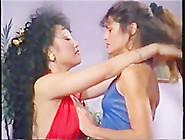 Brigitte Aime Mimi Miyagi Tom Byron
