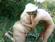 Big German Ssbbw Fucked Outside