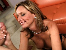 Ralph Long Gives The Busty Mom Jodi West A Good Pounding On The