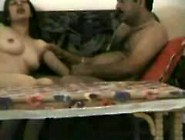 Lovely Indian Babe With Lovely Tits Fucked Hard In Bed