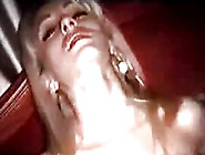 Husband Fingering Wife's Pussy And Fucked Doggy