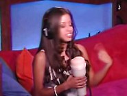 Lupe Fuentes On Howard Stern (Sfw)