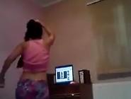 Nn Belly Dancer.  Hot Damn!