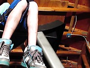 Hanging Out In Sneakers - Spill