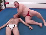 Training Taylor Erotic Male Wrestling