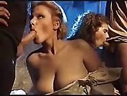 Orgie Mit Ron Jeremy Im Schloss