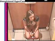Nightclub Toilet Pooping