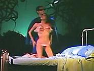 Marie Sharp In Café Flesh (1982)