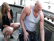 Horny Blonde Milf Lucky Benton Seduces Christian Xxx