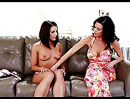 Lesbians:mom And Not Her Daughter S7 (Squirt)