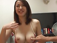 Busty Av Model Kaede Niiyama Deepthroats And Gets A Titjob
