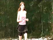 Jogging-Musume