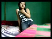 Nepali Teen Amatures Having Fun