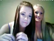 Busty Webcam Teens Showing Their Big Tittties