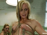 Tara Lynn Foxx - Tto