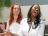Undriscriminating Slut In Whippedass Video