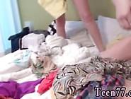 Bubble Butt Teen Anal Interracial Best Buddies Sleeping Together