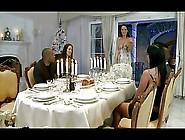 A Xxxmas Dinner
