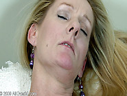 English Mature Babe Caroline Sucks And Fucks