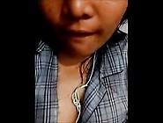 Chubby Girl From Pitsanulok, Thailand