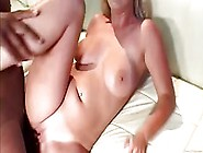 Chubby Mature Ladies Like To Get Huge Cocks In All Their Holes,