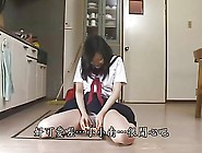 Japanese Giantess Humping Tiny Man